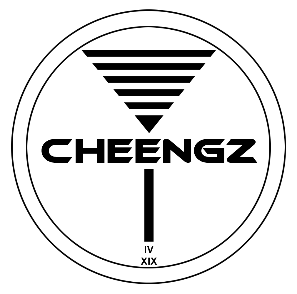 cheengz disc golf apparel