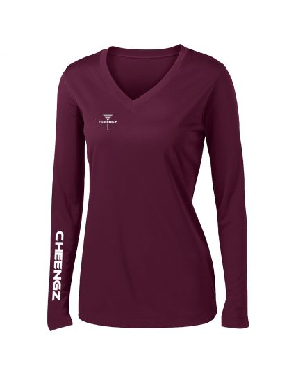Disc Golf Apparel for Women