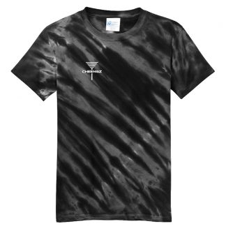 CHEENGZ Disc Golf Fly Dye T