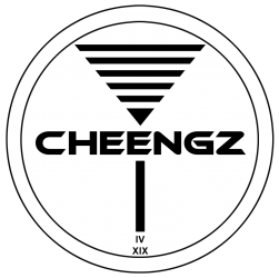 CHEENGZ DISC GOLF
