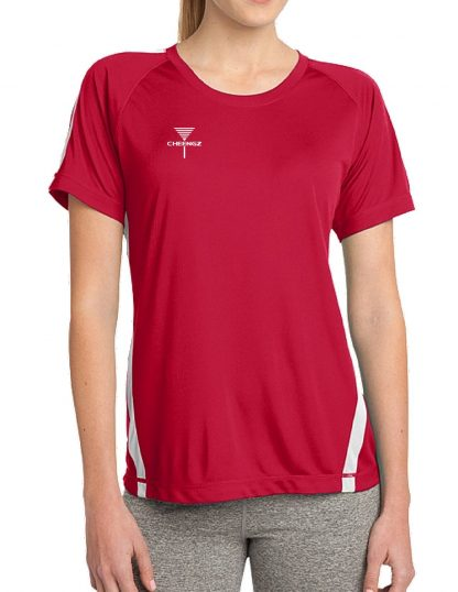 Dry Fit Disc Golf Apparel for women