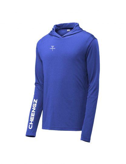 Disc golf apparel for men