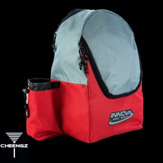 Innova Discover Backpack Red