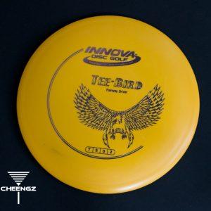Tee Bird DX