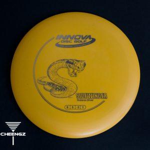 Sidewinder DX
