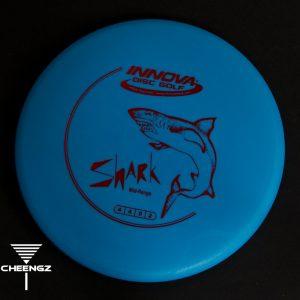 Shark DX