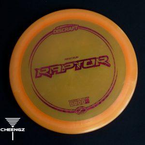 Raptor Z